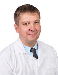 Аристов Илья Геннадьевич