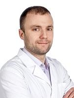 Баксанов Андрей Андреевич
