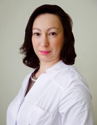 Белкина Алевтина Габдулбаровна