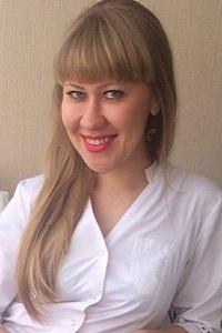 Бобрецова Марина Александровна