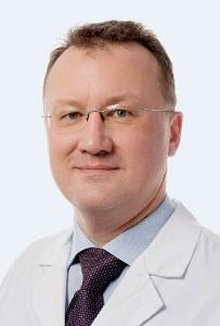 Богданов Юрий Аркадьевич