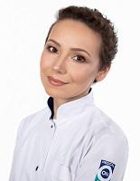 Бывальцева Елена Павловна
