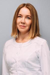 Денисова Юлия Алексеевна