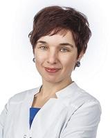 Гирфанова Лилия Гумаровна