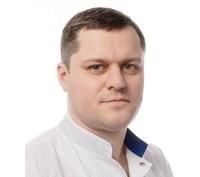 Юдин Данил Сергеевич