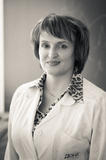 Каракулова Юлия Владимировна