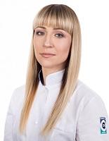 Карлышева Ксения Александровна