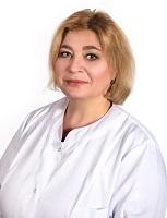 Коханская Любовь Николаевна