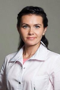 Кулябина Ирина Борисовна