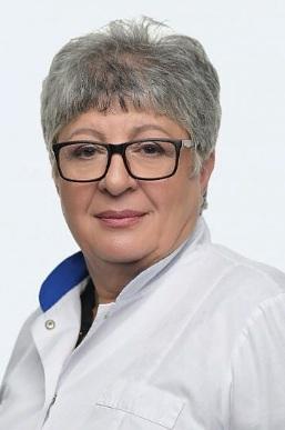 Оганесян Жанна Бениковна