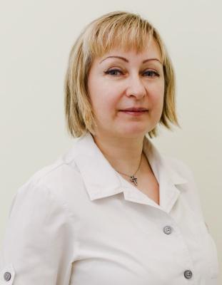 Огненная Наталия Игоревна