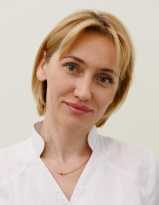 Огородникова Евгения Юрьевна