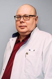 Патрушев Николай Борисович