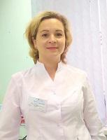 Райкова Яна Дмитриевна