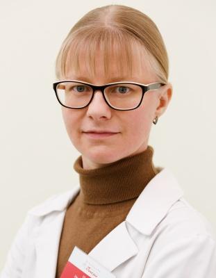 Шеина Ирина Петровна