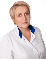 Широкова Татьяна Евгеньевна