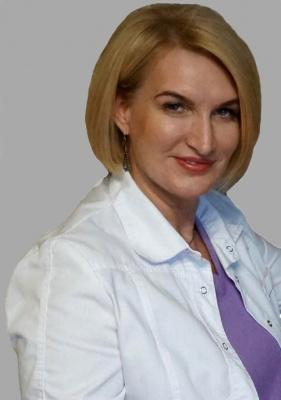 Шкуратова Ирина Павловна