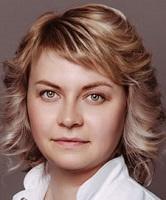 Шляпина Наталья Юрьевна