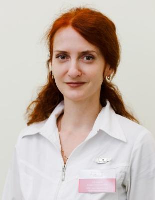 Шулькина Софья Григорьевна