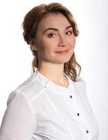 Стабредова Екатерина Михайловна