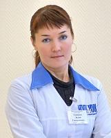 Тляшева Лилия Галиаскаровна