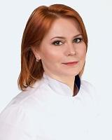 Вахрушева Ольга Николаевна
