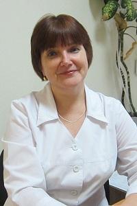 Ваулина Надежда Михайловна